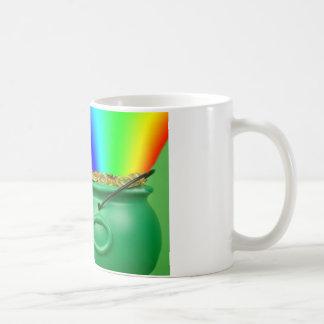 Goldschatz Kaffeetasse