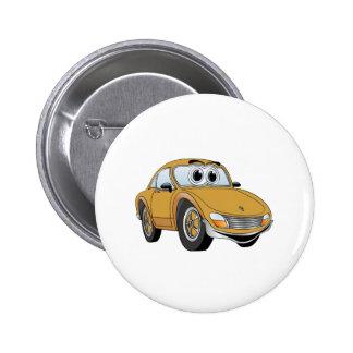 Goldsport-Auto-Cartoon Buttons