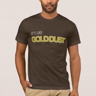 Goldstaub Dubstep T-Shirt