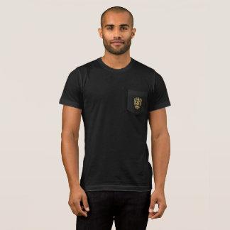 Goldzuckerschädel T-Shirt