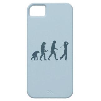Golf-Evolution iPhone 5 Schutzhüllen