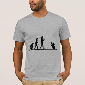 Golf-Evolution T-Shirt