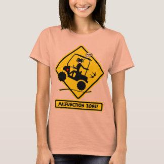 GOLF-FUNKTIONSSTÖRUNGEN T-Shirt
