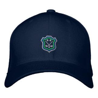 Golf gestickter Hut Bestickte Baseballcaps