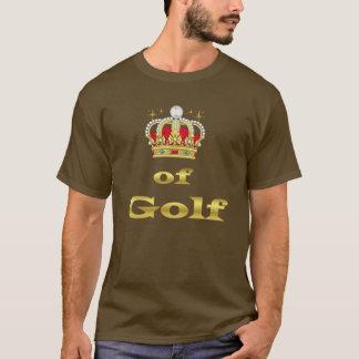Golf - König Of Golf T-Shirt