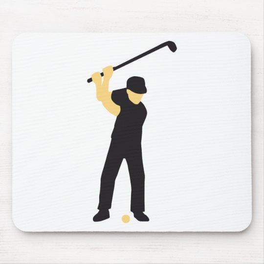 Golf Mauspads