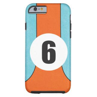 Golf-Öl-Kasten Tough iPhone 6 Hülle