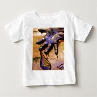 Golf-Ölpest Baby T-shirt