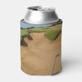 Golf Oo nicht der Bunker, Dosenkühler