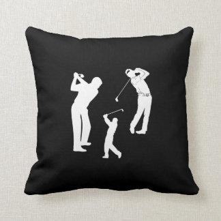 Golf-Pro Kissen