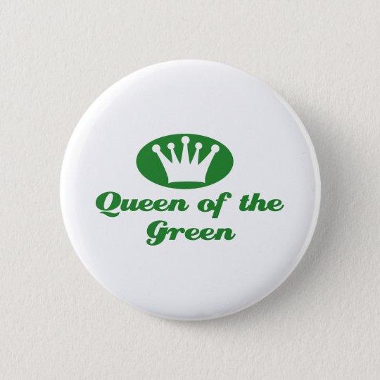 golf runder button 5,7 cm
