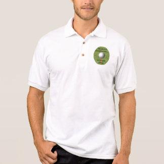 Golf-Shirt - Taschenartentwurf Polo Shirt