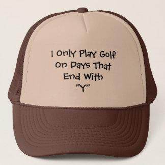 Golf-Tage Truckerkappe