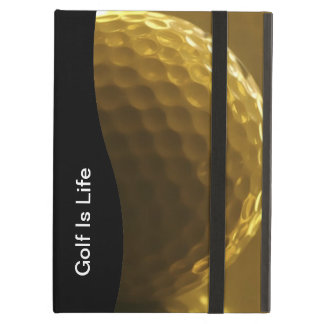 Golf-Thema-iPad Air ケース