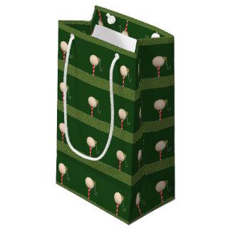 Golf-Weihnachten Kleine Geschenktüte