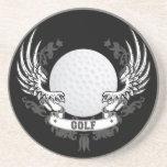 Golf Wings Untersetzer