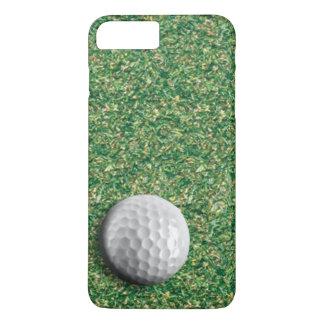 Golf-Zeit zu putten iPhone 8 Plus/7 Plus Hülle