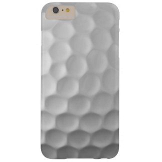 Golfball iPhone 6 Fall Barely There iPhone 6 Plus Hülle