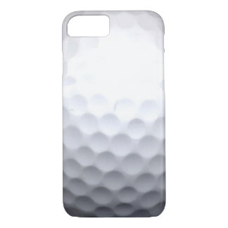 Golfball iPhone 7 Hülle