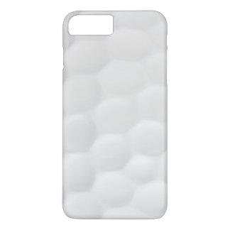 Golfball iPhone 7 Plusfall iPhone 8 Plus/7 Plus Hülle
