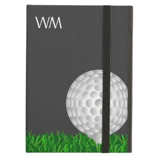 Golfball, personalisiert, Golf