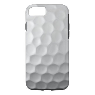 Golfballmuster iPhone 7 Fall iPhone 7 Hülle