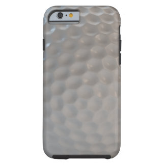 Golfballmusterbeschaffenheit Tough iPhone 6 Hülle