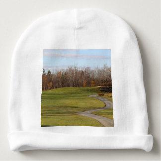 Golfplatz Babymütze