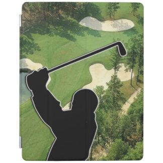 Golfplatz iPad Hülle