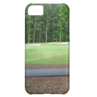 Golfplatz-Ruhe iPhone 5 Fall iPhone 5C Hülle