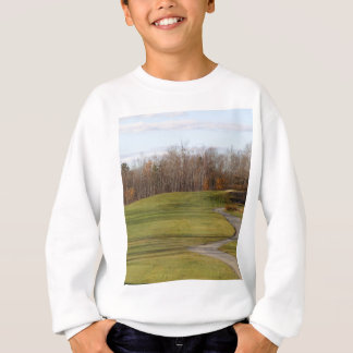 Golfplatz Sweatshirt