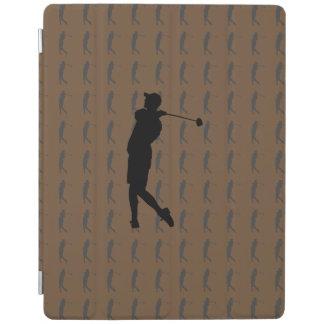 Golfspieler iPad Hülle