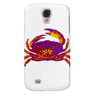 Goliath die Krabbe Galaxy S4 Hülle