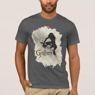 Gollum Konzept-Skizze T-Shirt