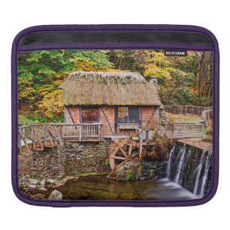 Gómez-Mühle iPad Sleeve