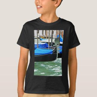 Gondel in Venedig, Italien T-Shirt