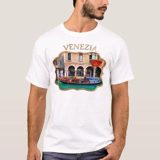 Gondoliere in Cannaregio T-Shirt