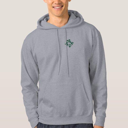 good luck irish rugby hoodie