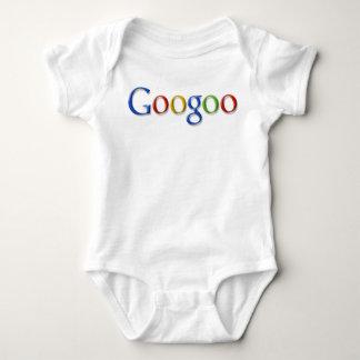 Googoo Baby Strampler