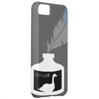 GooseInk Entwürfe iPhone 5C Hülle