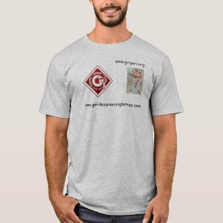Gordex u. Grigori T-Shirt
