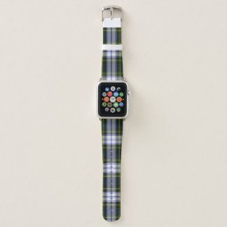 Gordon-Kleiderkariertes Apple-Uhrenarmband Apple Watch Armband