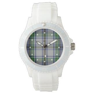Gordon-Kleidersportliche Uhr
