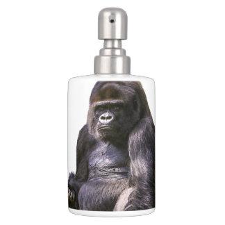 Gorilla-Affe-Affe Badset