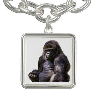 Gorilla-Affen-Affe Armband