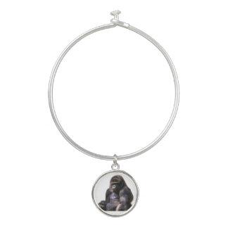 Gorilla-Affen-Affe Armreif