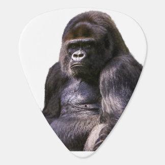 Gorilla-Affen-Affe Plektrum
