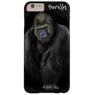 Gorilla Barely There iPhone 6 Plus Hülle