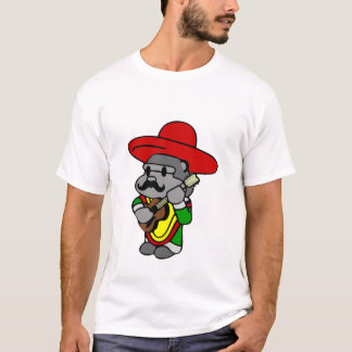 Gorilla - Mariachi T-Shirt