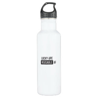 Gorilla-Marketings-Wasser-Flasche Trinkflasche